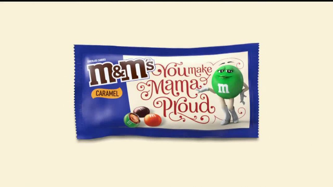 M&Ms TV Commercial Ad, The Oscars To the Winners.mp4