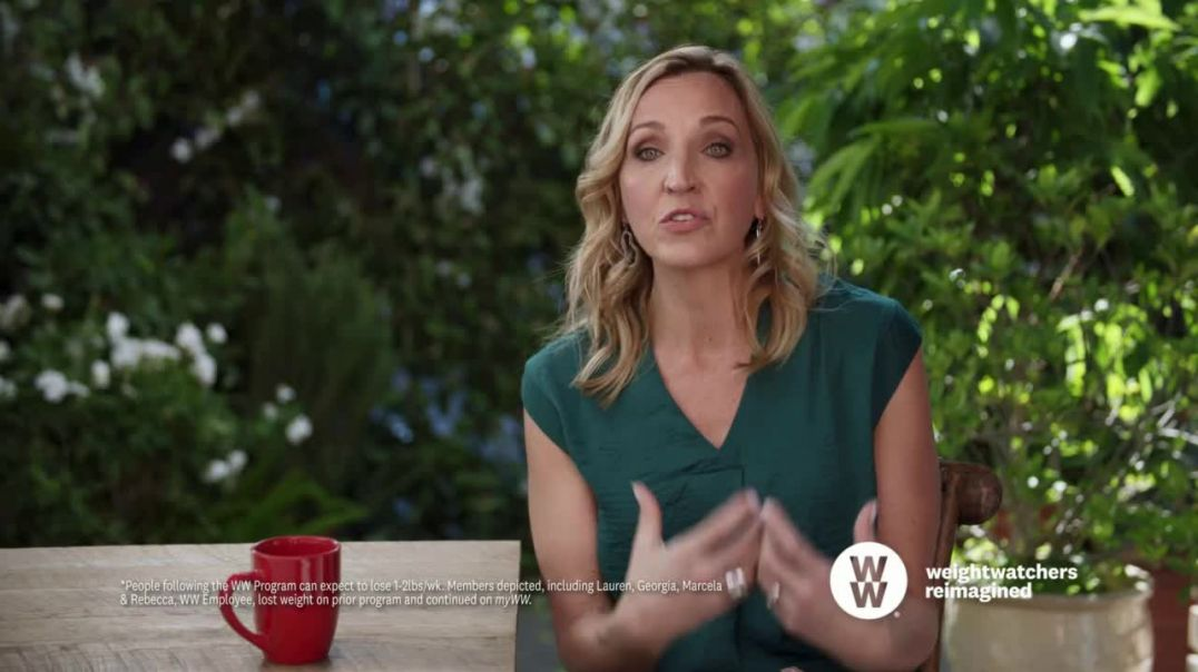 myWW TV Commercial Ad, Members Success Three Months Free.mp4