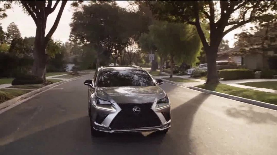 Lexus NX TV Commercial Ad, Canción de cuna [Spanish].mp4