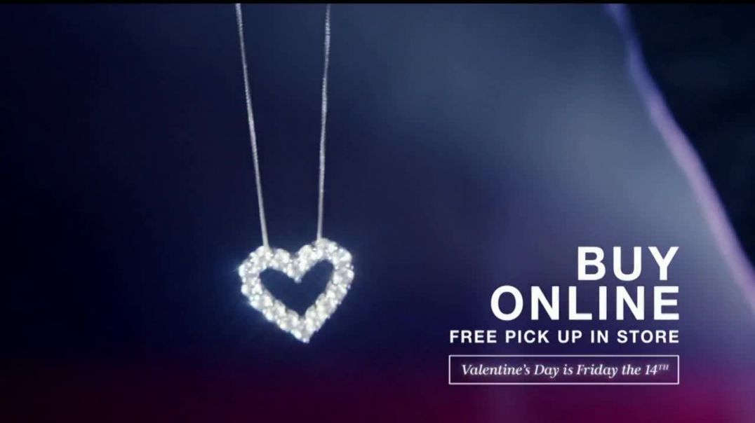 Macys Valentines Day Sale TV Commercial Ad, Jewelry & Watches.mp4