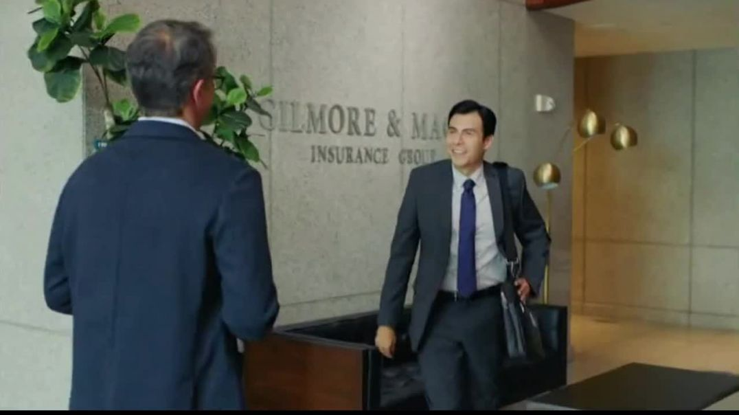 The Cincinnati Insurance Companies TV Commercial Ad, First Names