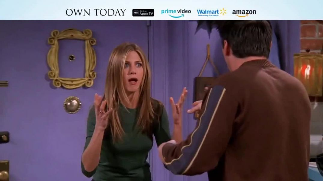 Friends Home Entertainment TV Spot.mp4
