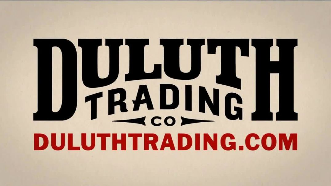Duluth Trading Company Buck Naked Underwear TV Commercial Ad, Massage.mp4