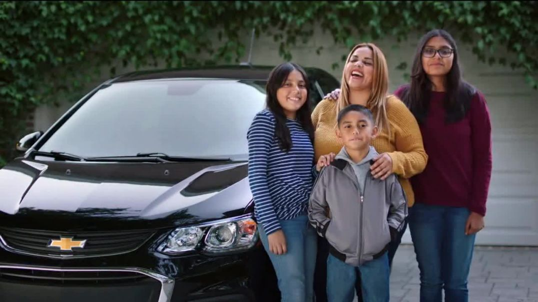Chevrolet TV Commercial Ad, Never Switching Back.mp4