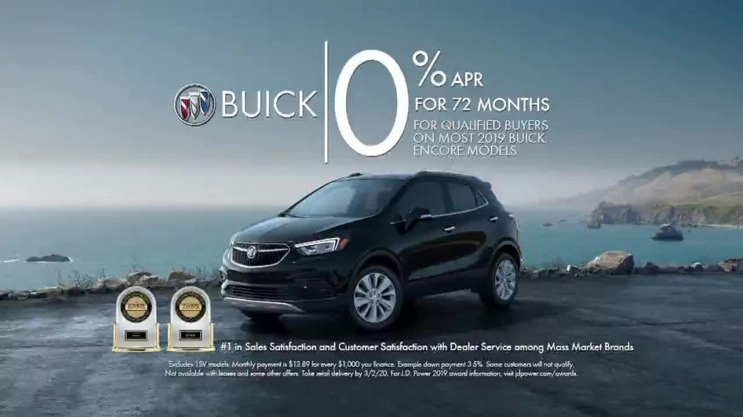 Buick TV Commercial Ad, S(You)V Selfie Song by Matt and Kim.mp4