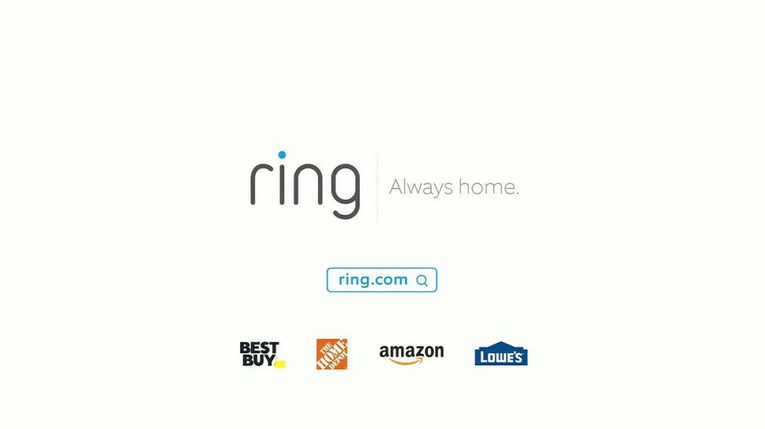 Ring Alarm TV Commercial Ad, Reinventing Home Security.mp4