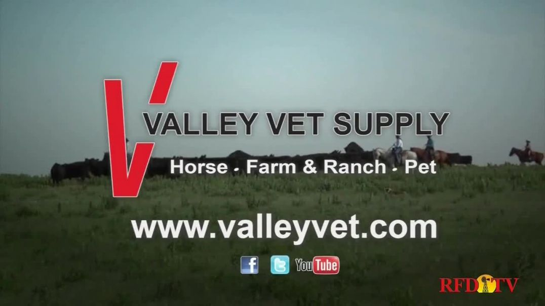 Valley Vet Supply TV Commercial Ad, Professional Quality.mp4