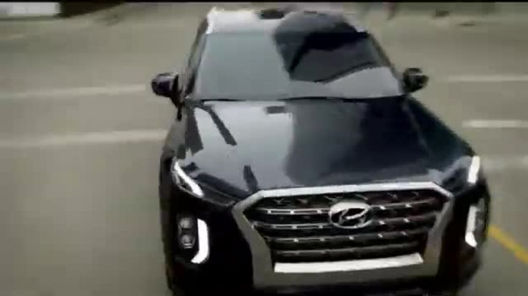 Hyundai Auto Show Bonus Event TV Commercial Ad, Pulling out All the Stops