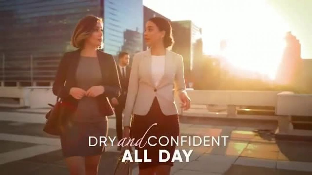Free Spirit TV Commercial Ad, Millions of Women.mp4