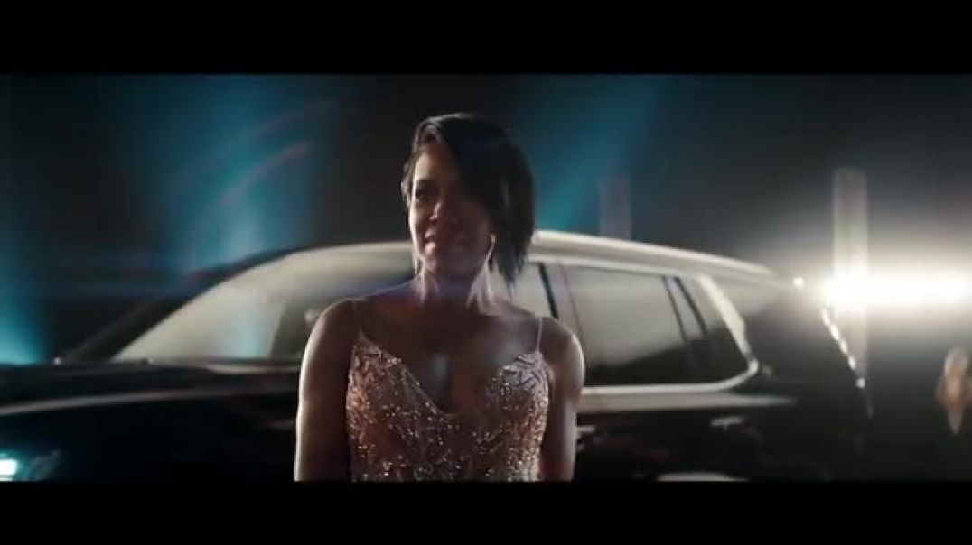 2021 Cadillac Escalade TV Commercial Ad, Make Your Way Feat  Regina King Song by DJ Shadow.mp4