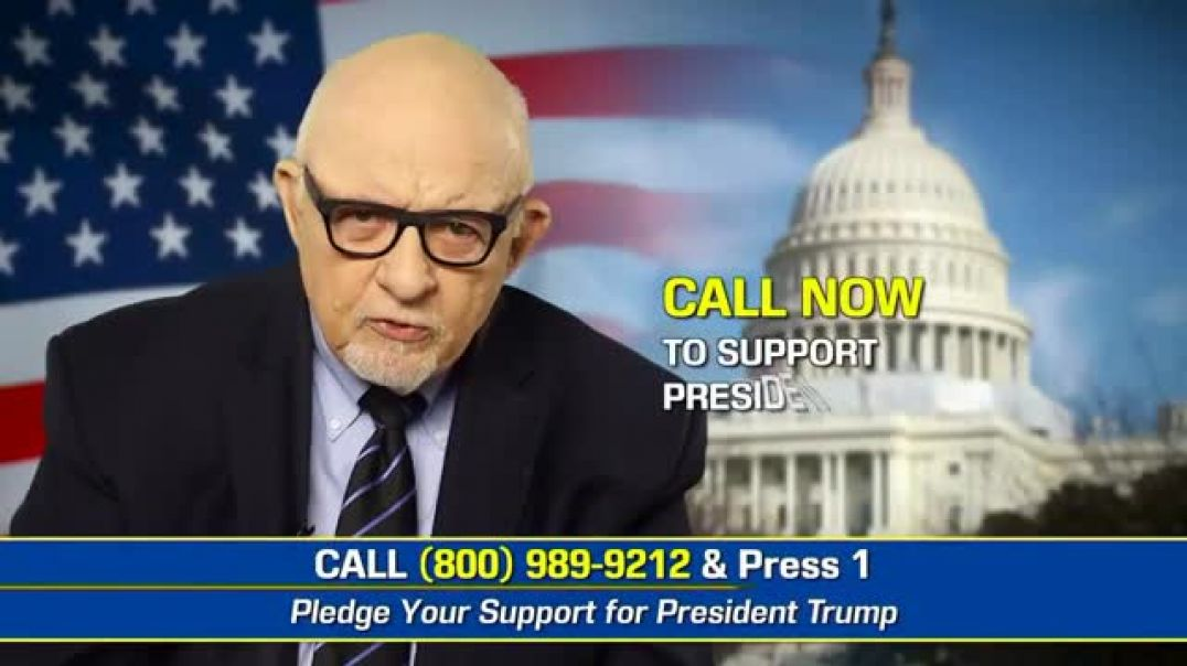 Great America PAC TV Commercial Ad, America First Agenda