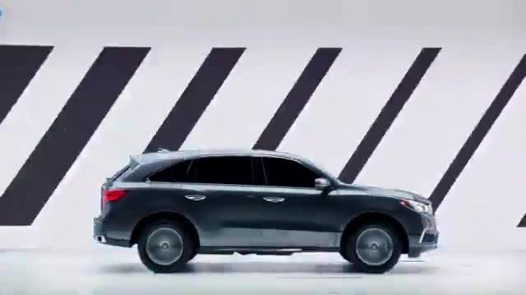 2020 Acura MDX TV Commercial Ad, Designed for Where You Drive Snow