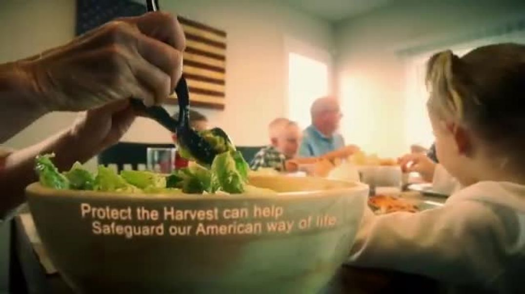 Protect the Harvest TV Commercial Ad, American Way of Life.mp4