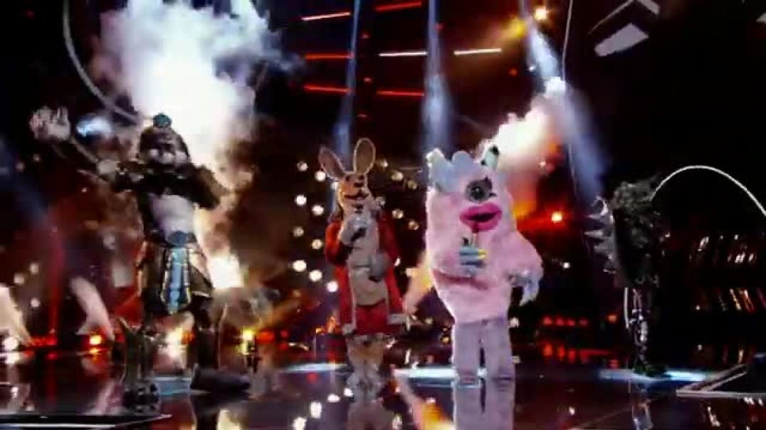 The Masked Singer and Lego Masters Super Bowl 2020 TV Promo Fun For All.mp4