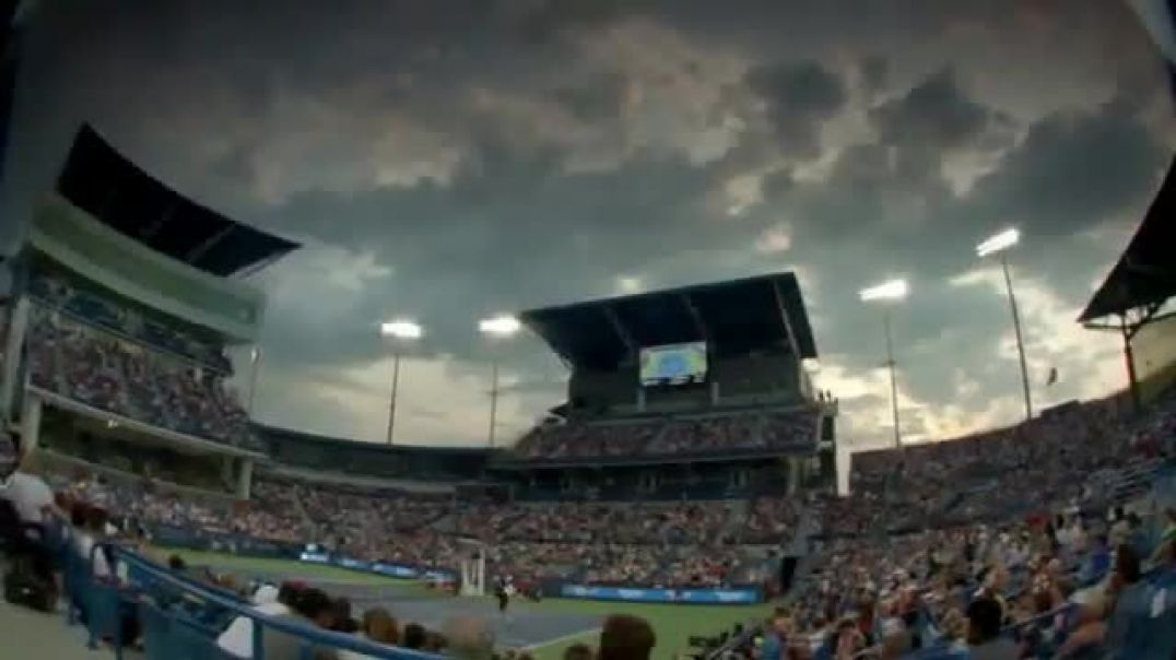 Western & Southern Open TV Commercial Ad, The Queen City.mp4