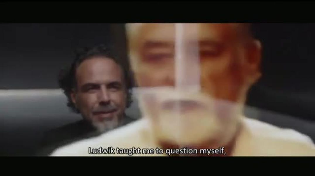 Rolex TV Commercial Ad, Four Iconic Filmmakers Pay Tribute to Their Mentors Ft  Alejandro Iñárritu J