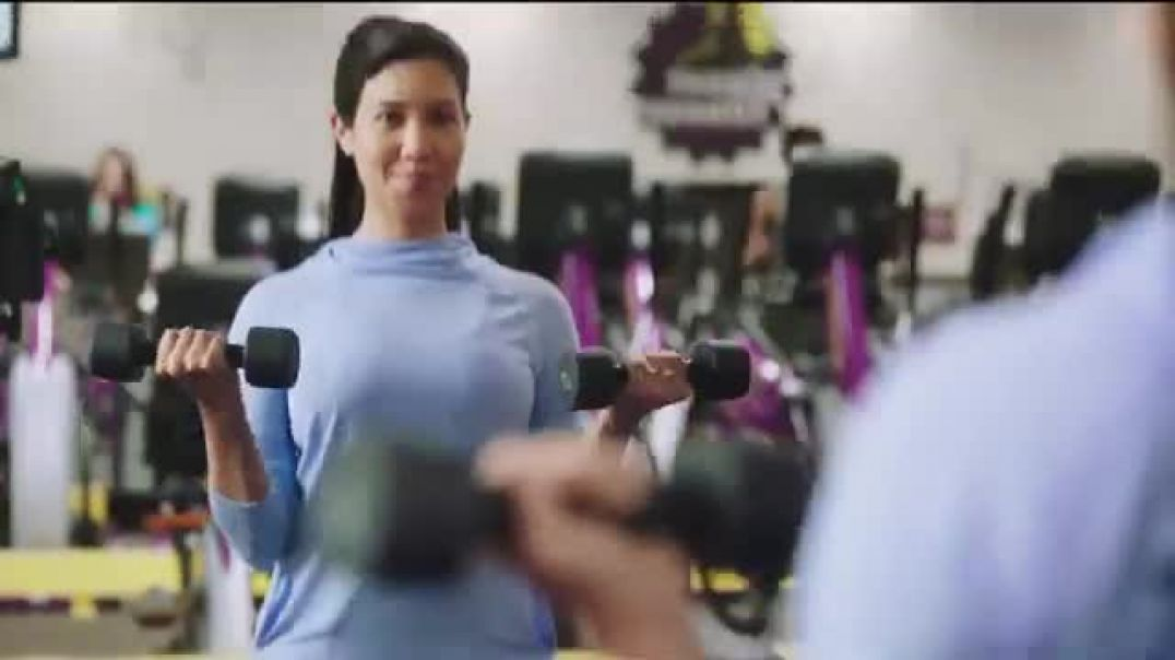 Planet Fitness TV Commercial Ad, Club número 2000.mp4