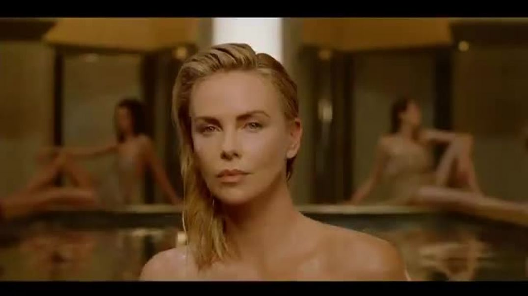 Dior JAdore Absolu TV Commercial Ad, The New Absolu The Film Featuring Charlize Theron Song by Kanye