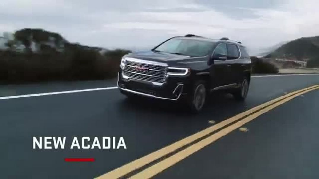GMC TV Commercial Ad, Rule of Three.mp4
