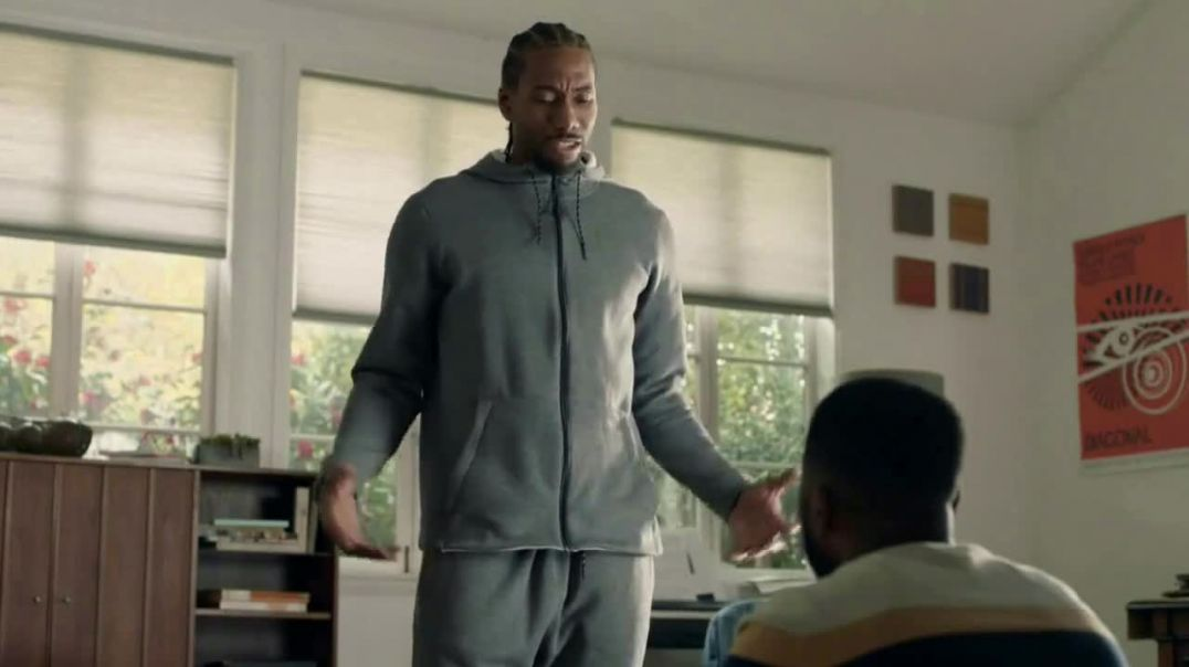 Honey TV Commercial Ad, Save Money Like an MVP Featuring Kawhi Leonard