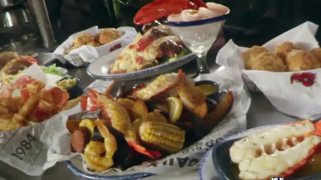 Red Lobster Lobsterfest TV Commercial Ad, So. Much. Lobster.