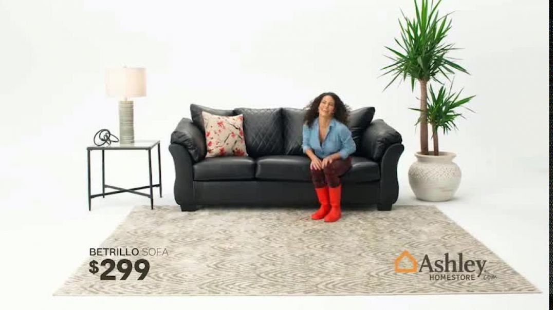 Ashley HomeStore Presidents Day Sale TV Commercial Ad, Up to 30 Percent Off + Additional 10 Percent