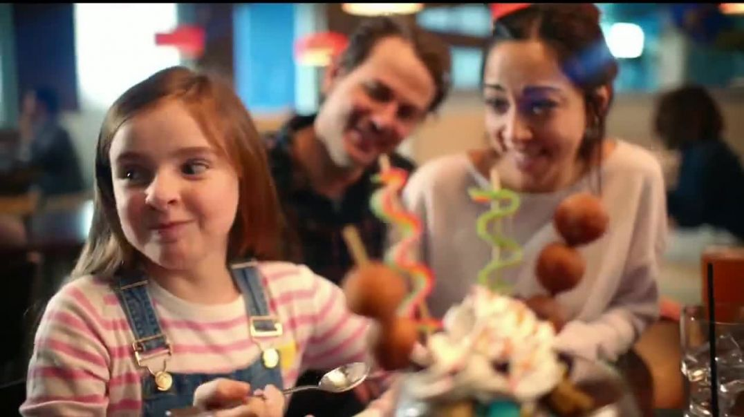 Main Event Entertainment TV Commercial Ad, Make Every Moment Yes.mp4