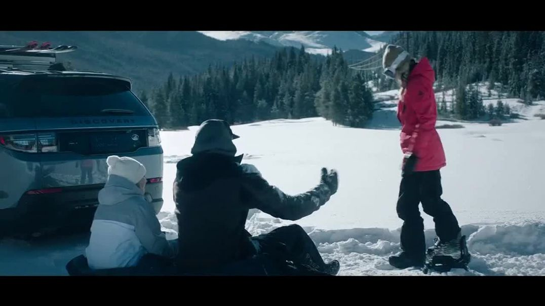 Land Rover Own the Adventure Sales Event TV Commercial Ad, Play Harder Activity Key Ft. Maddie Mastr