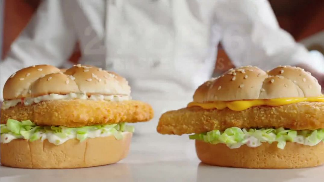 Arbys 2 for $6 Fish Sandwiches TV Commercial Ad, Well