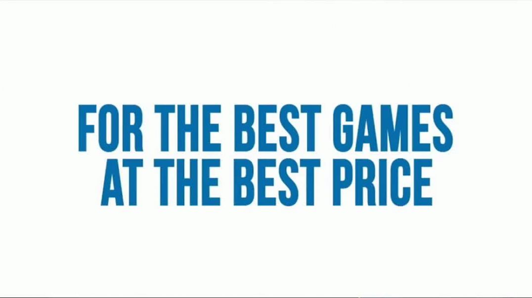 TicketSmarter TV Commercial Ad, The Power of Live Sports