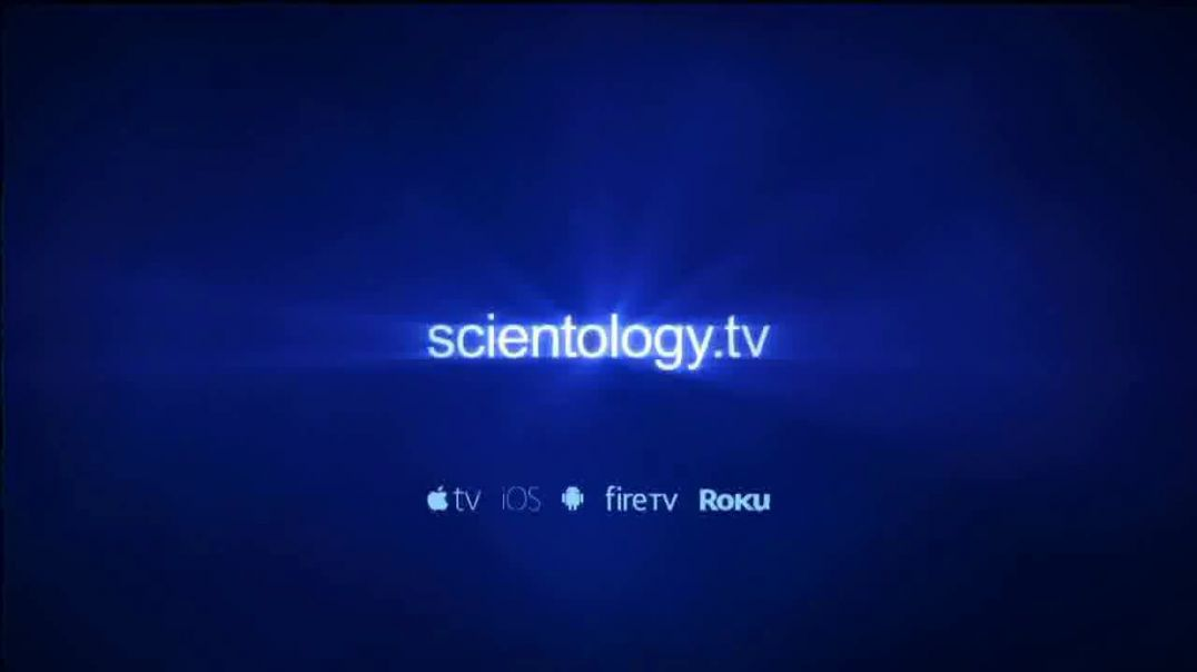 Official Church of Scientology TV Commercial Ad, 2020 Super Bowl Commercial Ad, Rediscover the Human