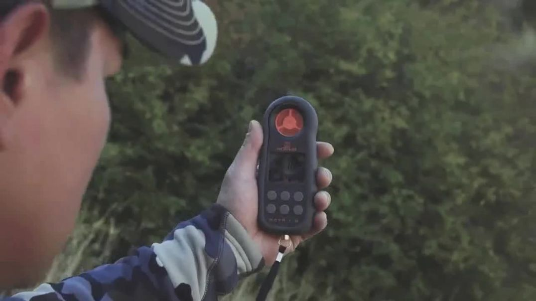 Horus Vision Reticle Technologies TV Commercial Ad, Do Your Thing
