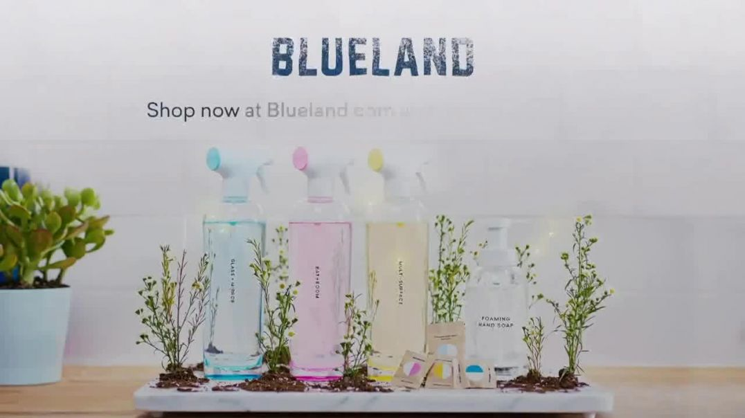 Blueland TV Commercial, A Superior Cleaning Solution Commercial