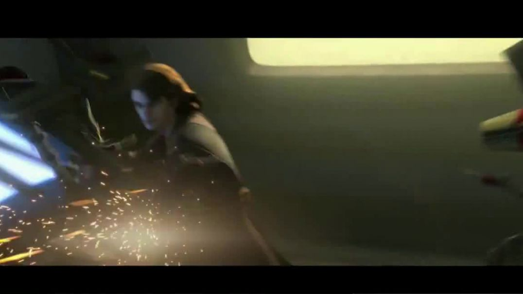 Disney+ TV Commercial Ad, Star Wars The Clone Wars