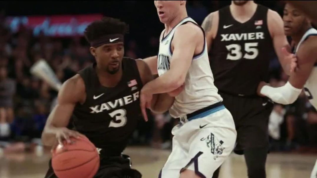 Big East Conference TV Commercial Ad, 2020 Madison Square Garden