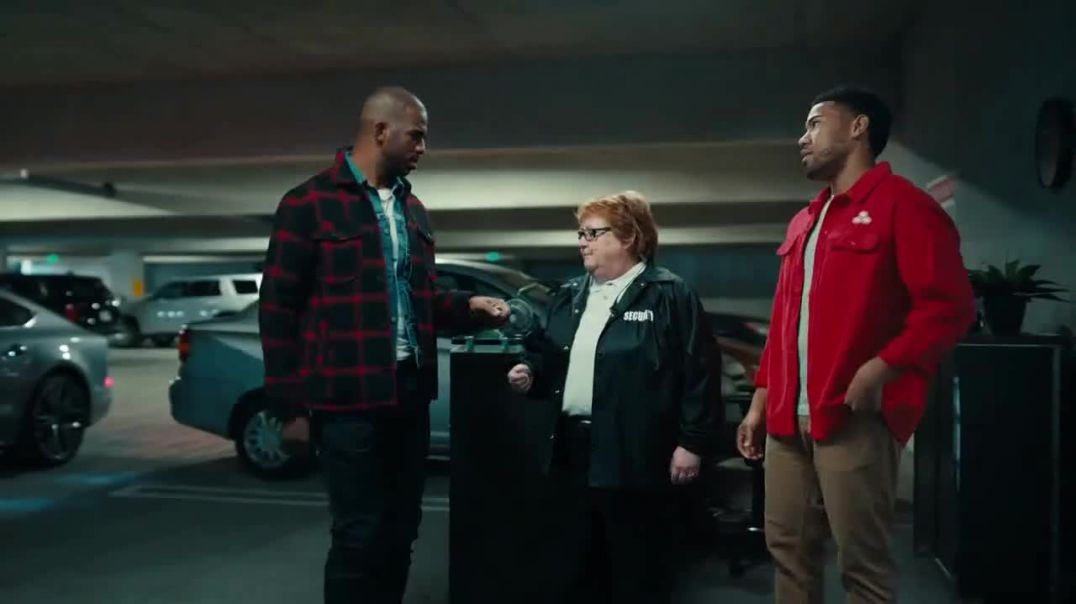 State Farm TV Commercial Ad, Security Featuring Chris Paul & Alfonso Ribeiro