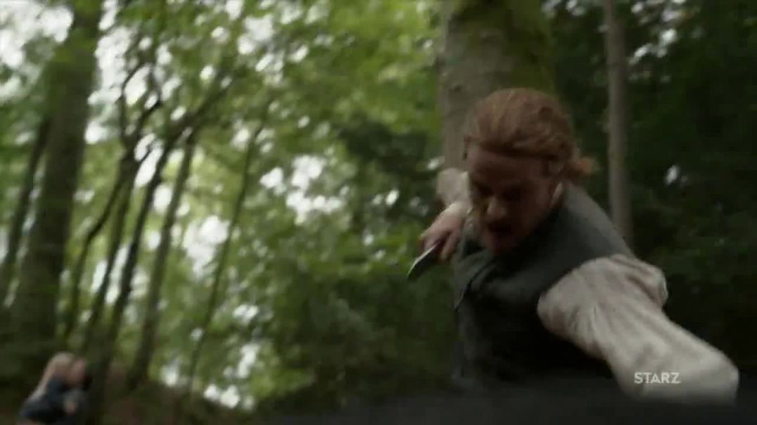 DIRECTV TV Commercial Ad, Starz Channel Outlander Season 5