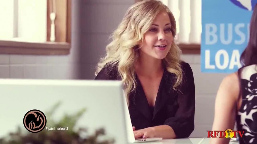 Western Cooperative Credit Union TV Commercial Ad, Head West