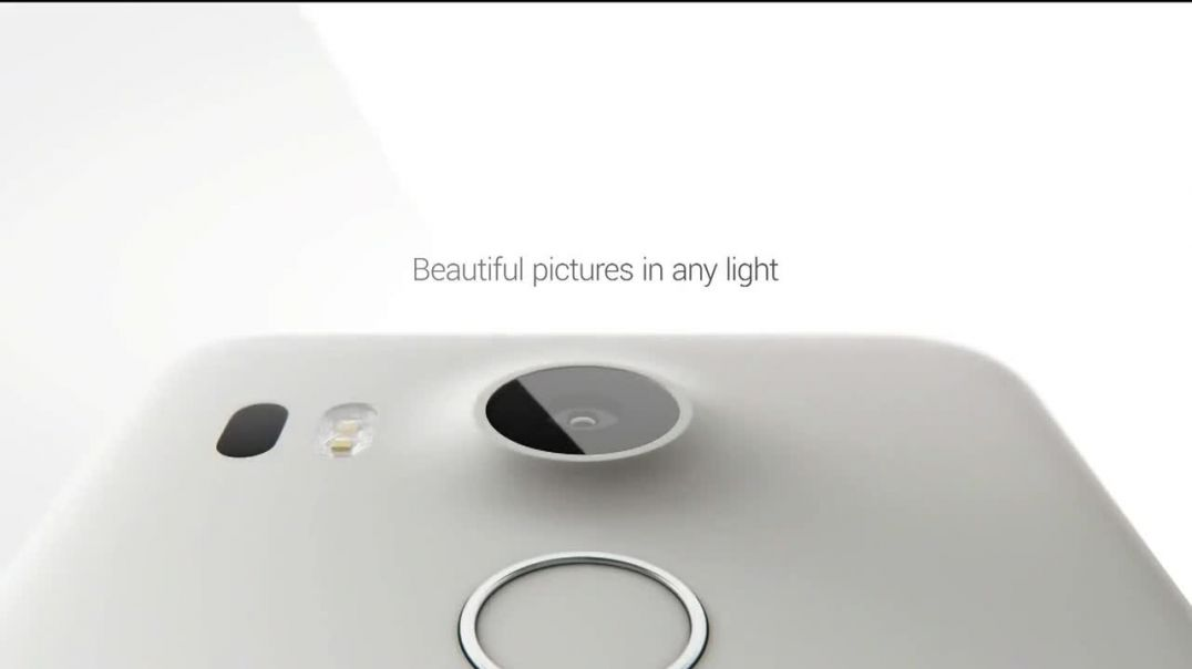 Google Nexus 5X TV Commercial Ad, Features Song by Major Lazer, DJ Snake, MØ