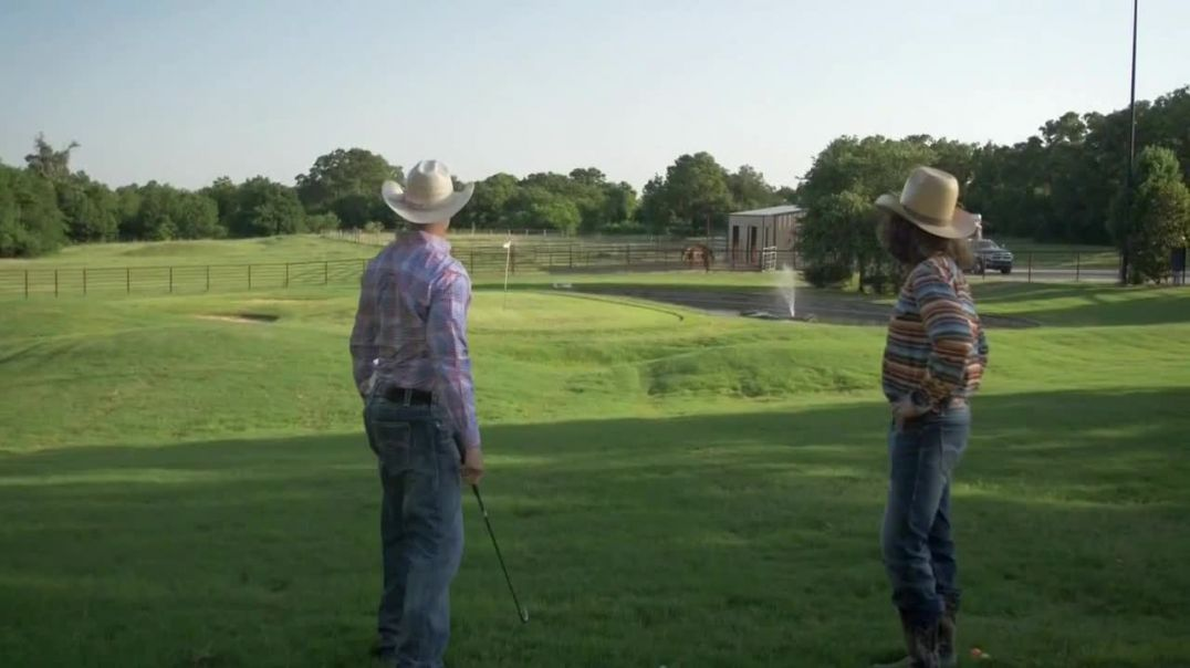 American Hat Company TV Commercial Ad, Cowboys