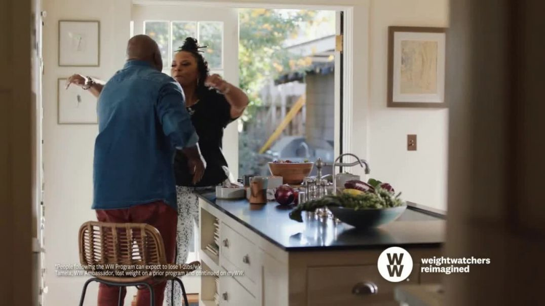 myWW TV Commercial Ad, Tamela Triple Play Cookbook