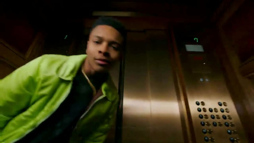 Sprite Ginger TV Commercial Ad, 2020's Coldest Drop Featuring Amarr M
