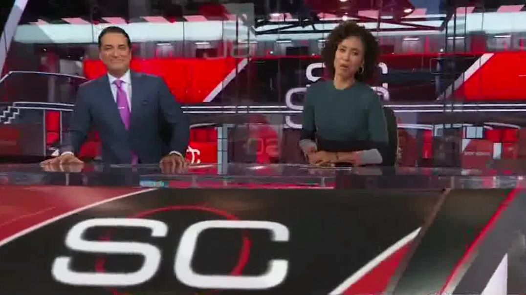 Gatorade Zero TV Commercial Ad, ESPN Got It Featuring Sage Steele and Kevin Negandhi