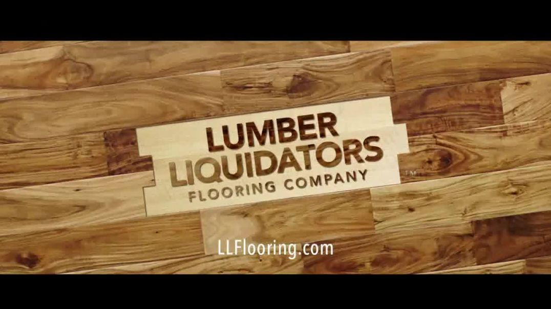 Lumber Liquidators TV Commercial Ad, Transform Your Home Bellawood and Vinyl Song by Electric Banana