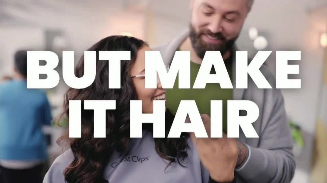 Great Clips TV Commercial Ad, X Games Cuts for Every Style