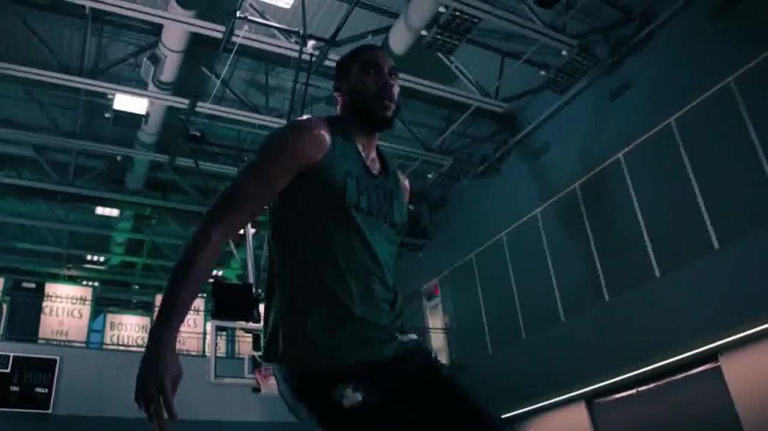 Gatorade Gx Sweat Patch TV Commercial Ad, Push the Game Forward Featuring Jayson Tatum