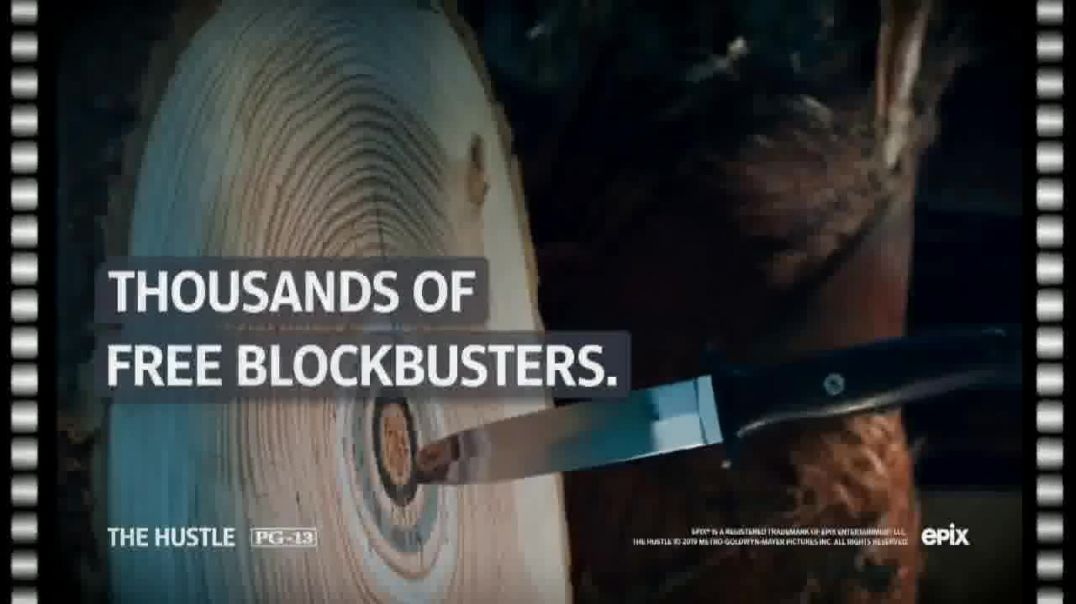 XFINITY Movie Week TV Commercial Ad, Bring Your Own Popcorn