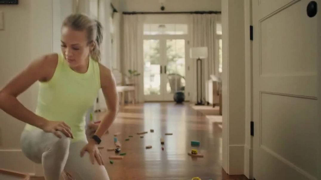 CALIA by Carrie Underwood TV Commercial Ad, Put Yourself First