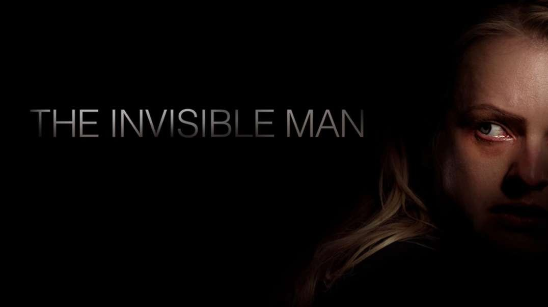 ♚720p☀HD THE INVISIBLE MAN ♯2020 FULL♔ORIGINAL❅MOVIE