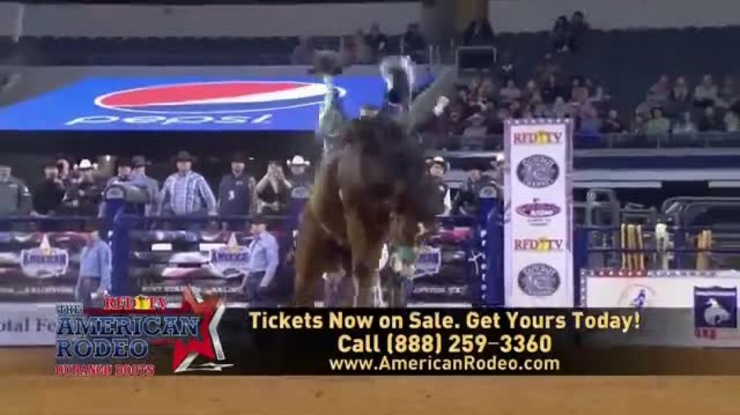 The American Rodeo TV Commercial Ad 2020, Success